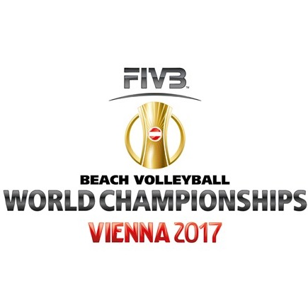 2017 Beach Volleyball World Championships