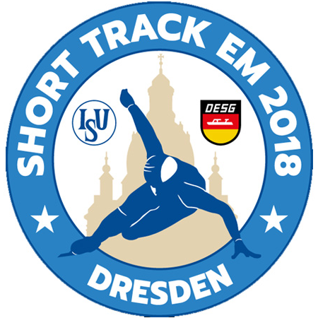 2018 European Short Track Speed Skating Championships