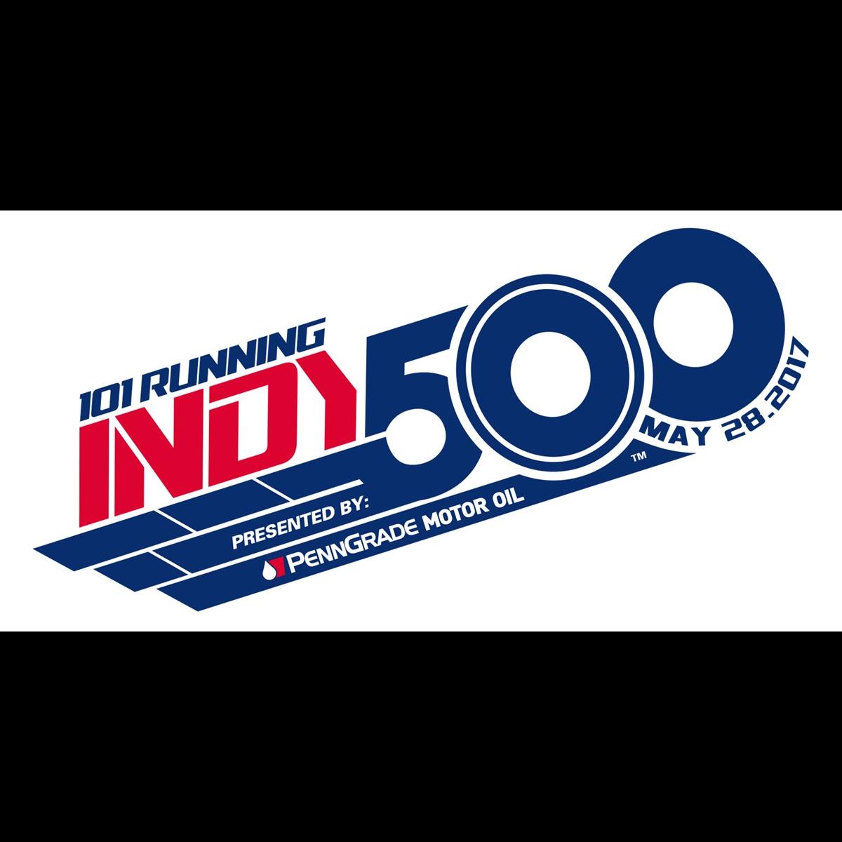 2017 IndyCar - Indy 500