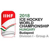 2018 Ice Hockey World Championship - Division I A