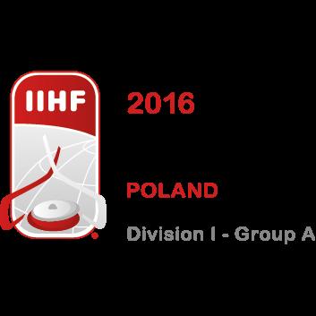 2016 Ice Hockey World Championship - Division I A