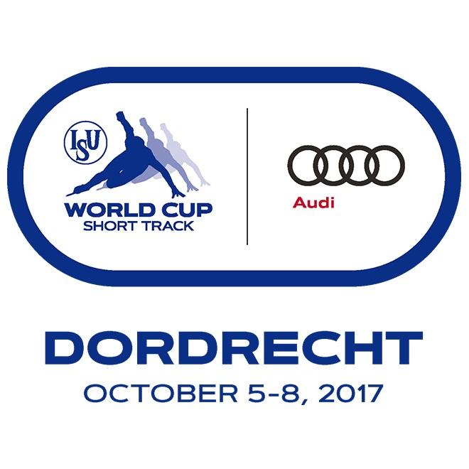 2018 Short Track Speed Skating World Cup