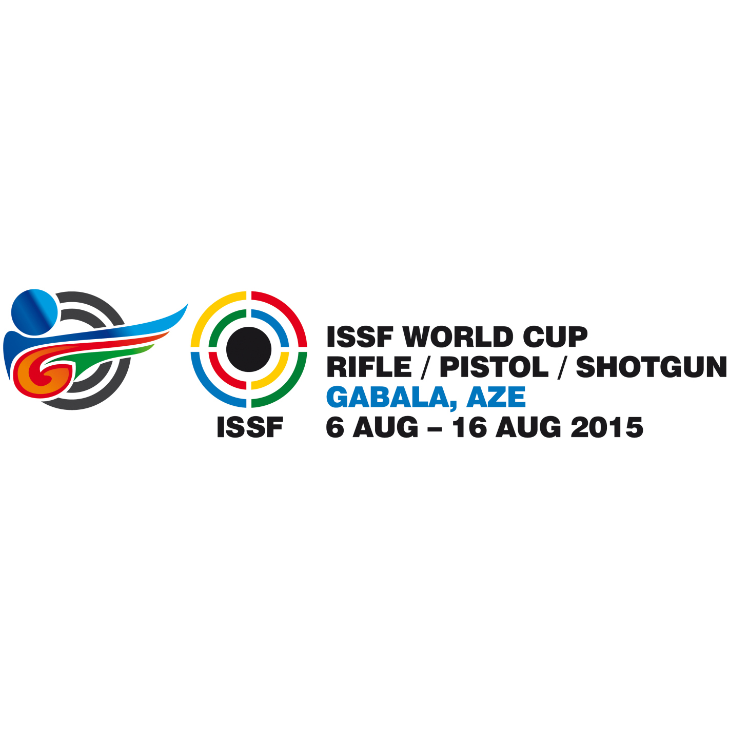 2015 ISSF Shooting World Cup - Rifle / Pistol / Shotgun