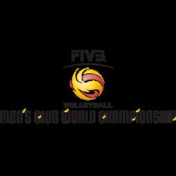 2017 FIVB Volleyball Men's Club World Championship