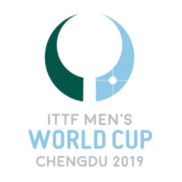 2019 Table Tennis World Cup - Men