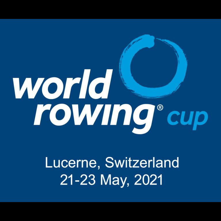 2021 World Rowing Cup - II