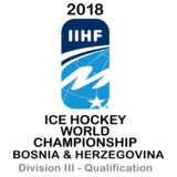 2018 Ice Hockey World Championship - Division III Qualification