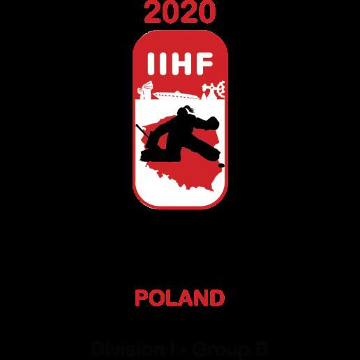 2020 Ice Hockey U18 Women's World Championship - Division I B