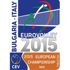 2015 European Men's Volleyball Championship