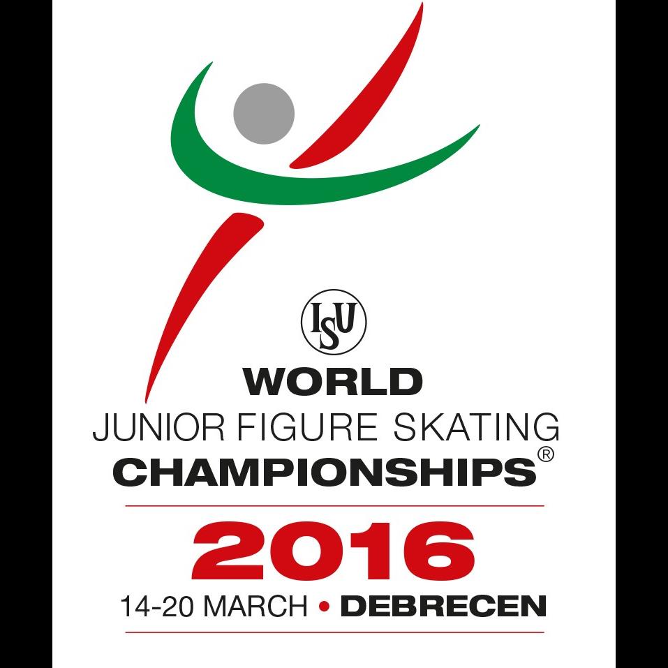 2016 World Junior Figure Skating Championships