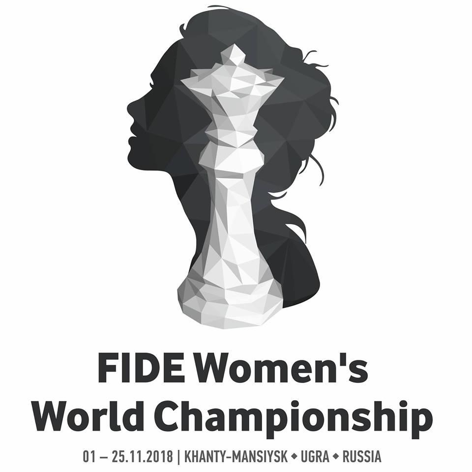2018 World Women Chess Championship