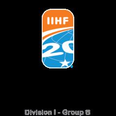 2018 Ice Hockey U20 World Championship - Division I B