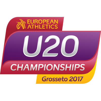 2017 European Athletics U20 Championships