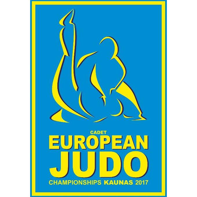 2017 European Cadet Judo Championships