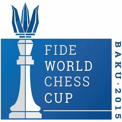 2015 Chess World Cup