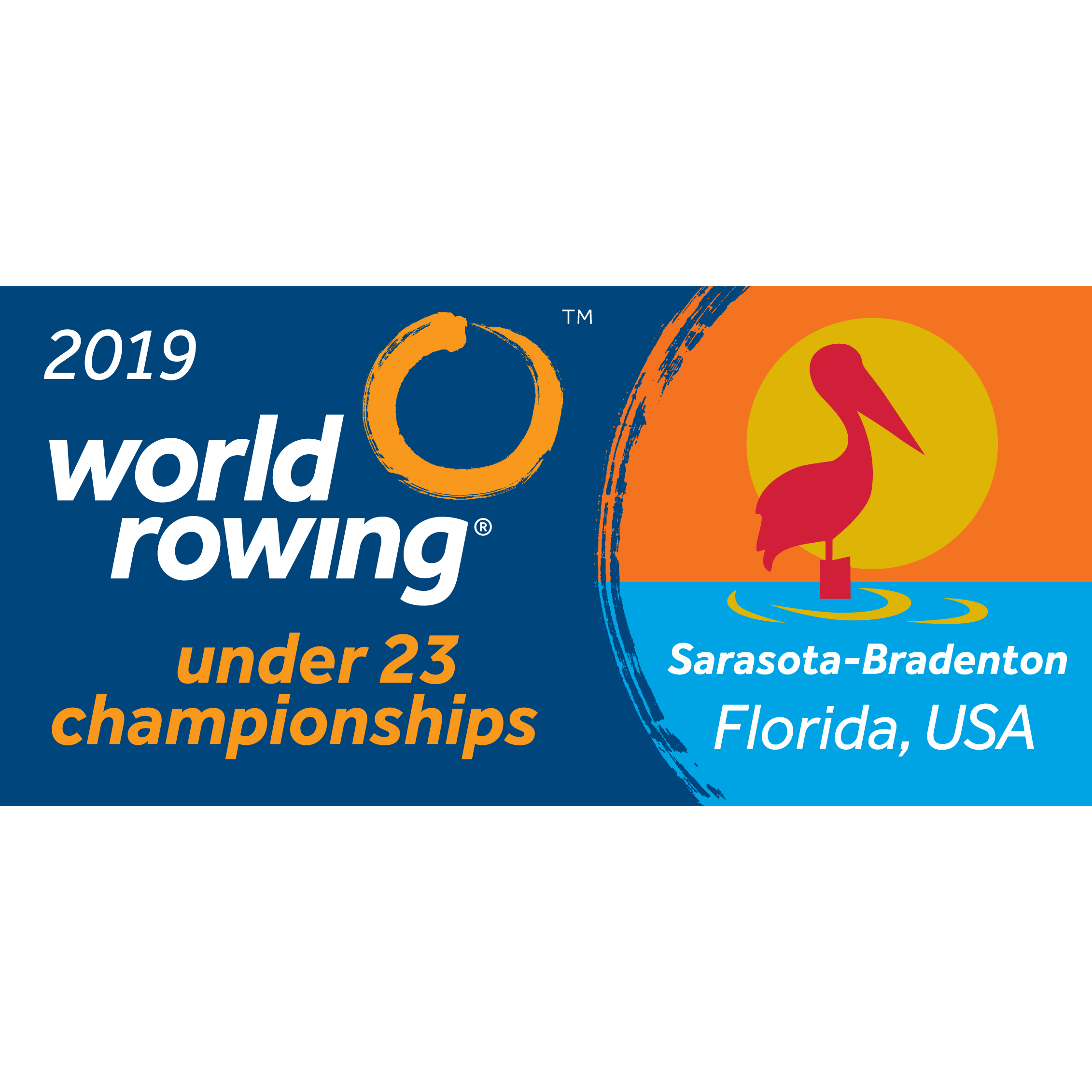 2019 World Rowing U23 Championships
