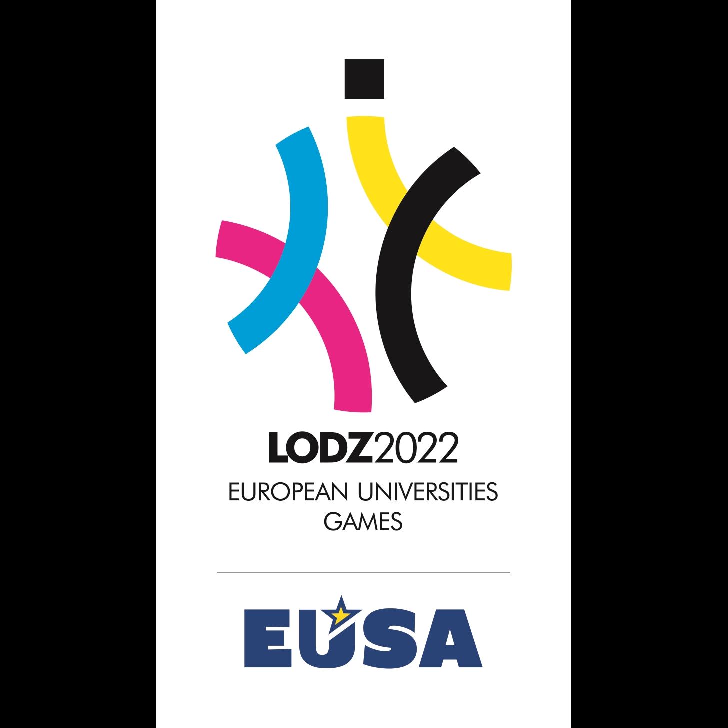 2022 European Universities Games