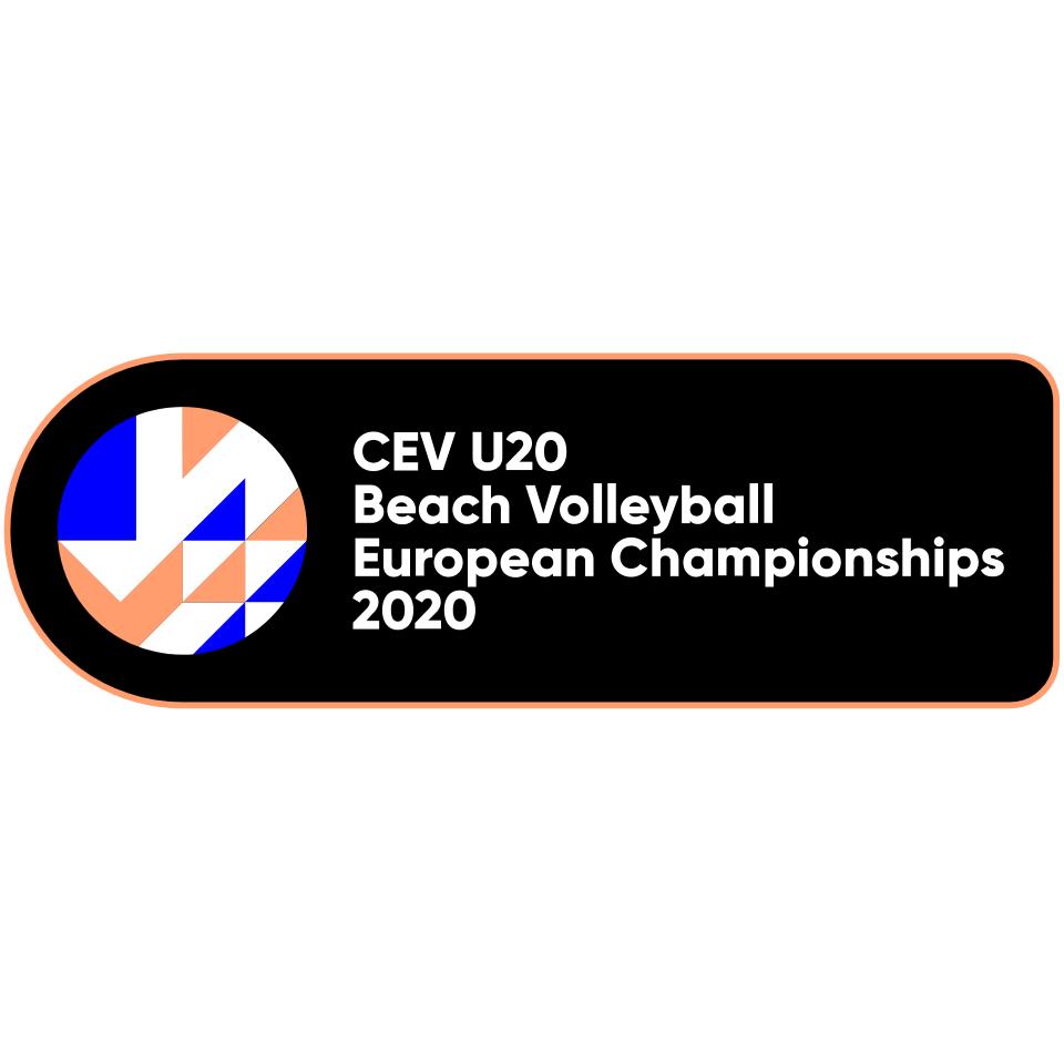 2020 U20 Beach Volleyball European Championship