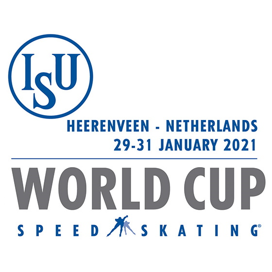 2021 Speed Skating World Cup