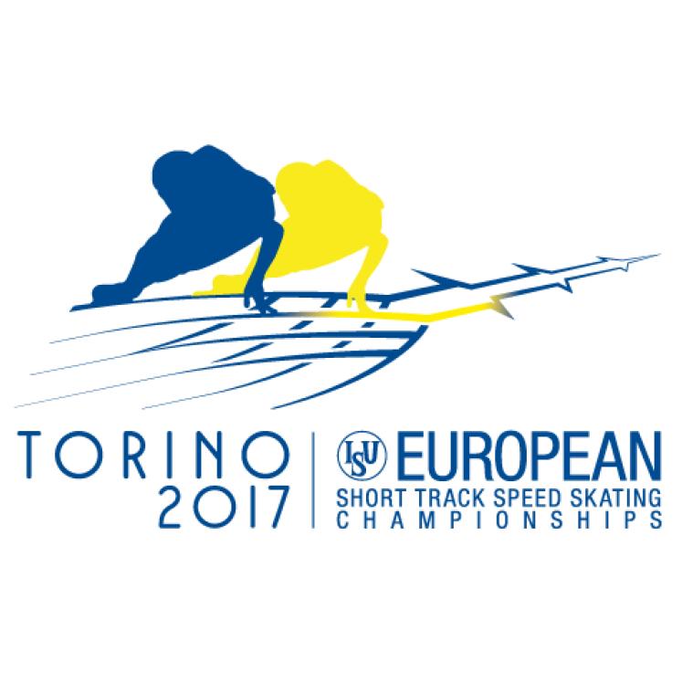 2017 European Short Track Speed Skating Championships