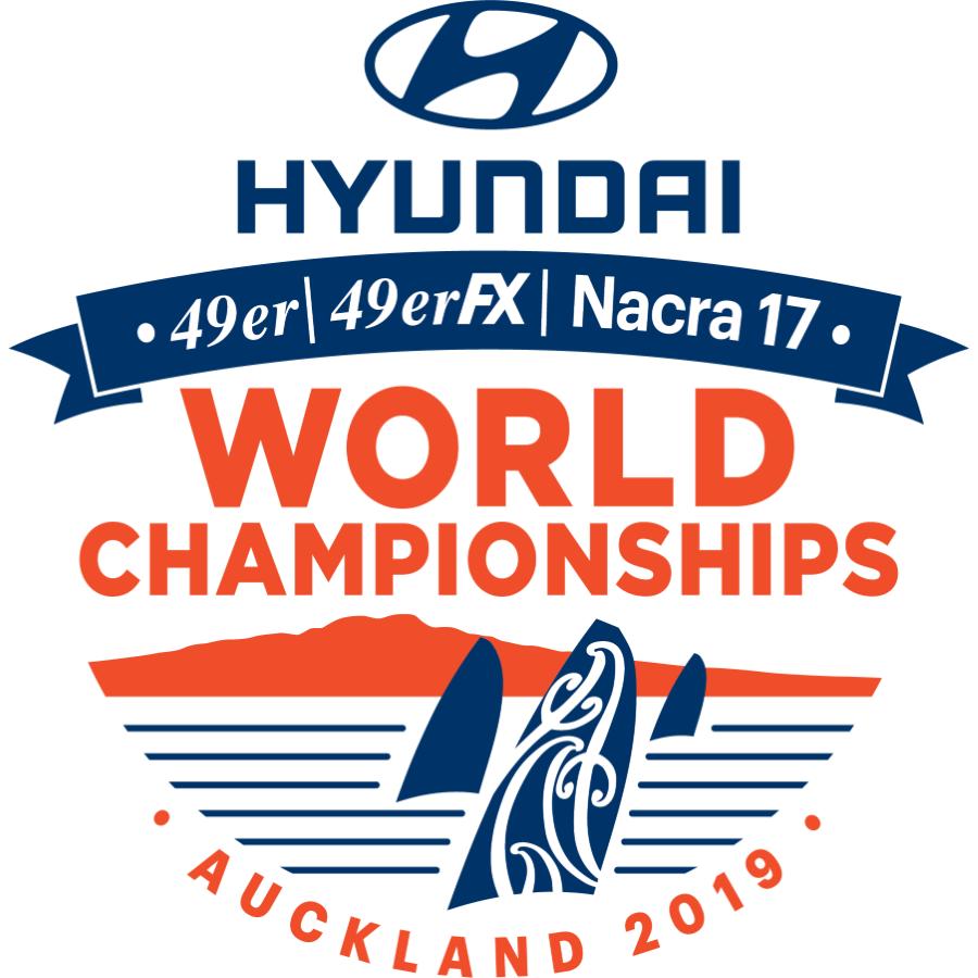 2019 Nacra 17 World Championships