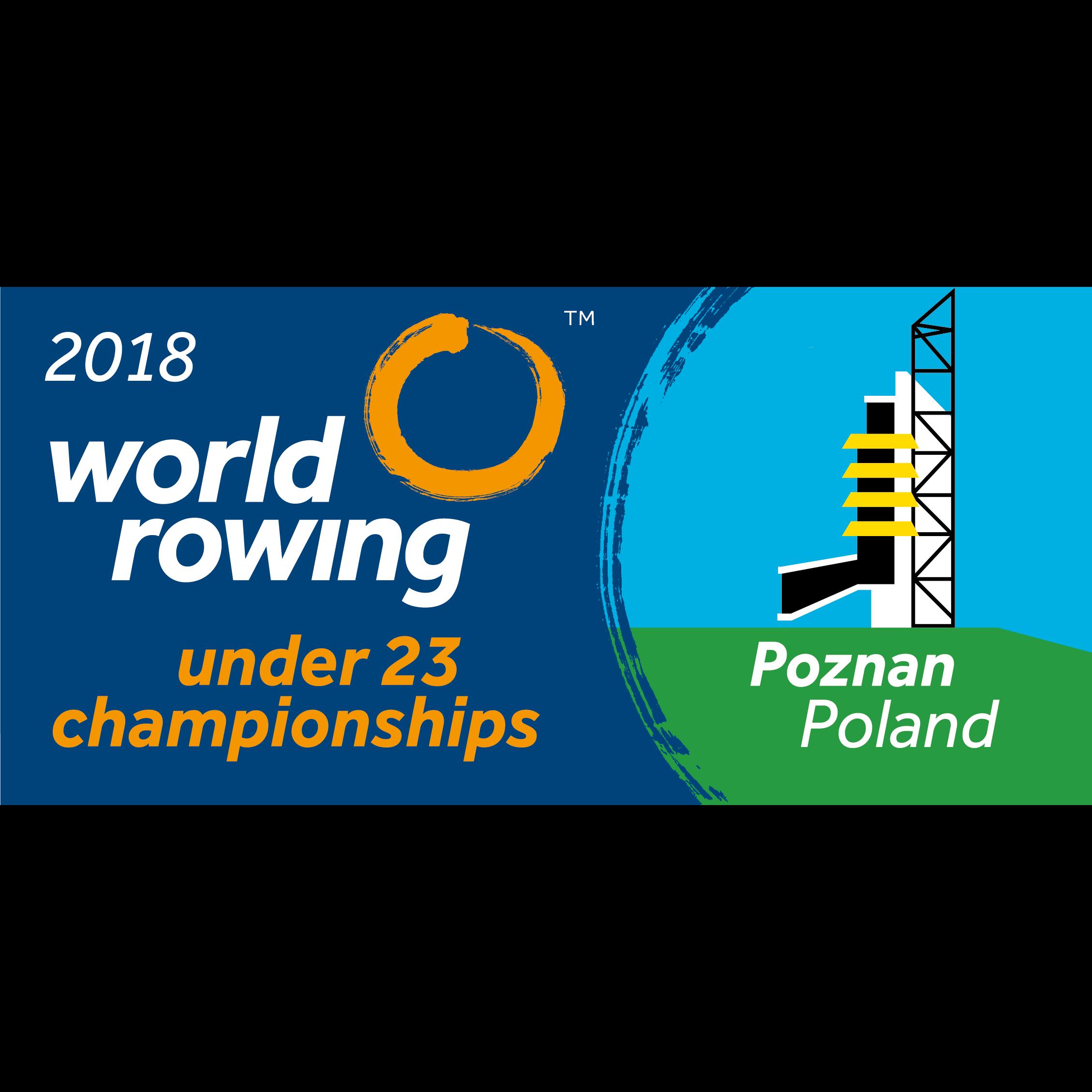 2018 World Rowing U23 Championships