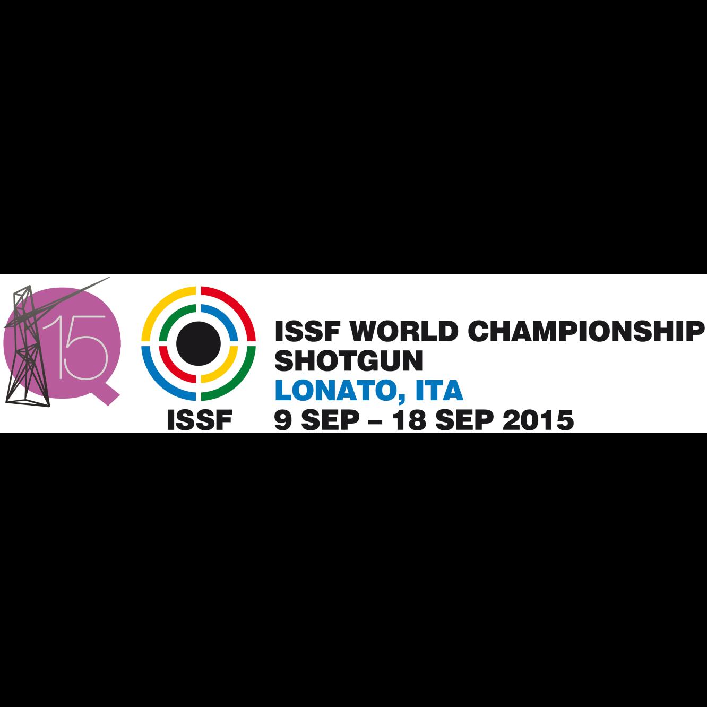 2015 ISSF World Shooting Championships - Shotgun