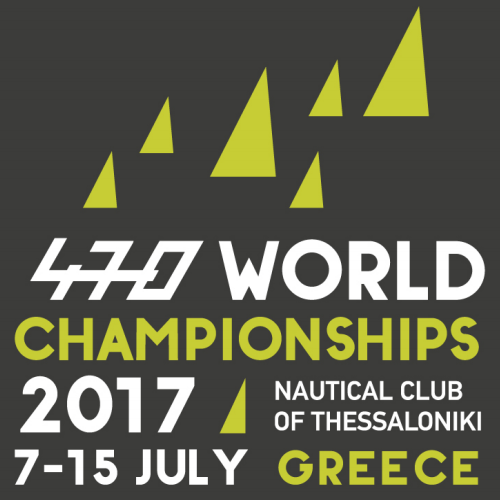 2017 470 World Championships