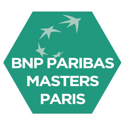 2015 Tennis ATP Tour - Paris Masters