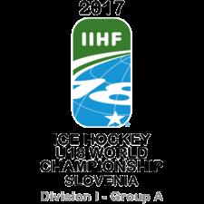 2017 Ice Hockey U18 World Championship - Division I A