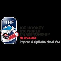 2017 Ice Hockey U18 World Championship