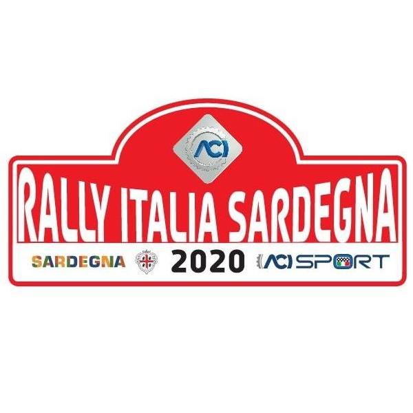 2020 World Rally Championship - Rally Italia Sardegna