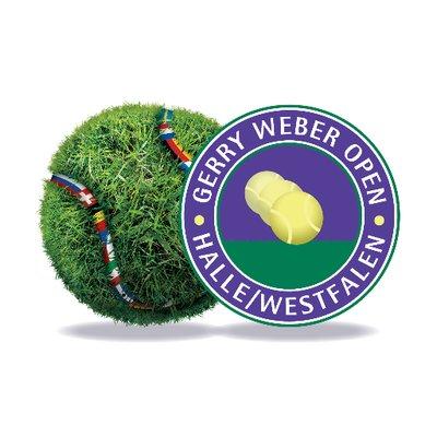 2019 ATP Tour - Gerry Weber Open