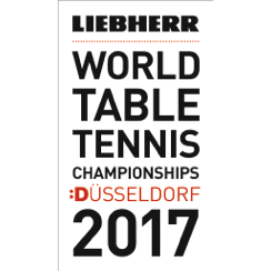 2017 World Table Tennis Championships - Individual