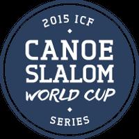 2015 Canoe Slalom World Cup