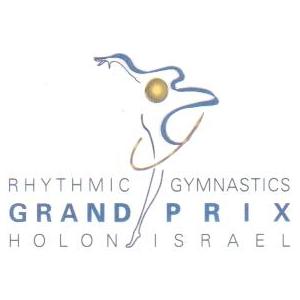 2015 Rhythmic Gymnastics Grand Prix