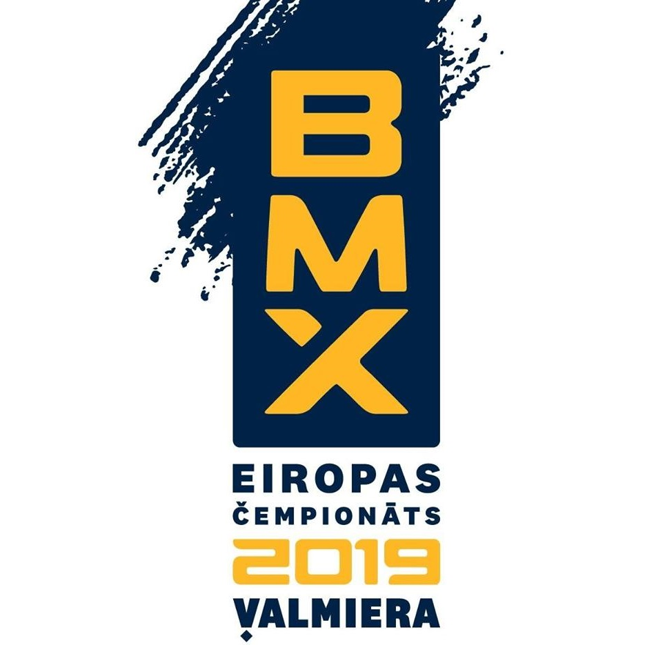 2019 European Cycling  BMX Championships