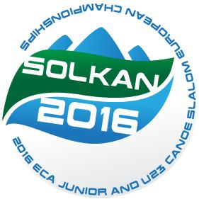 2016 European Canoe Slalom Junior and U23 Championships