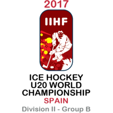 2017 Ice Hockey U20 World Championship - Division II B