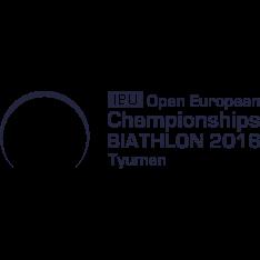 2016 Biathlon European Championships