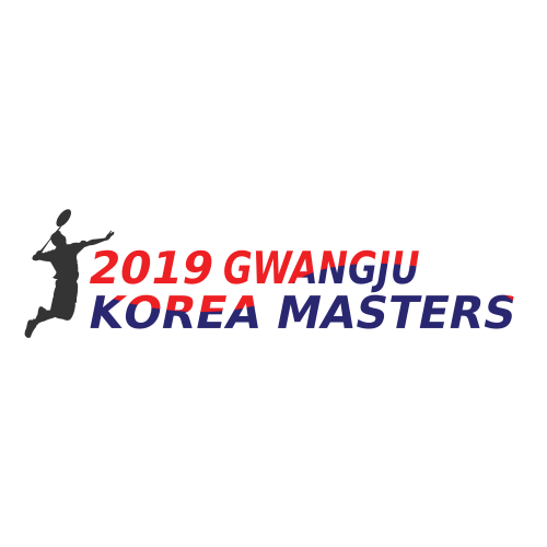 2019 BWF Badminton World Tour - Korea Masters