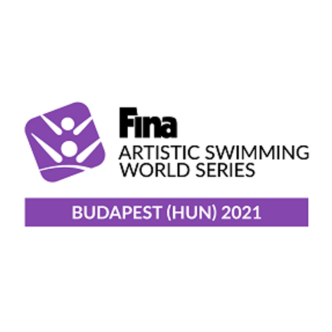 2021 Artistic Swimming World Series