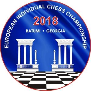 2018 European Individual Chess Championship