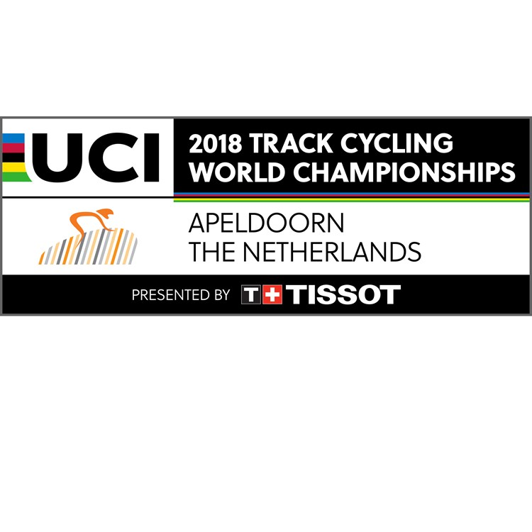 2018 UCI Track Cycling World Championships