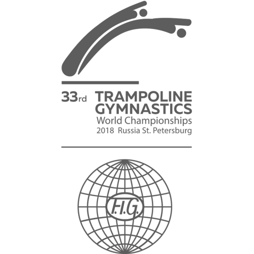 2018 Trampoline World Championships