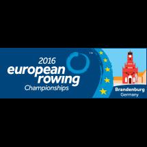 2016 European Rowing Championships
