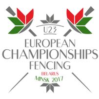 2017 European U23 Fencing Championships