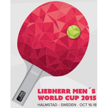 2015 Table Tennis World Cup - Men