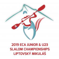 2019 European Canoe Slalom Junior and U23 Championships