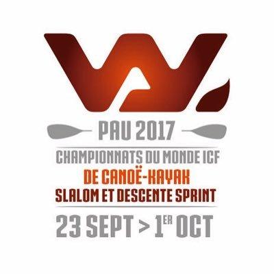 2017 Canoe Slalom World Championships